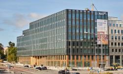 3M flyttar sitt nordiska huvudkontor till Järva krog