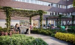 Kungsleden hyr ut 900 kvadratmeter i Norrköping
