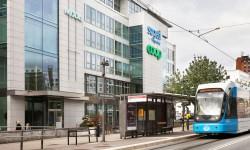 Stora hyresgäster förlänger och utökar i Solna Business Park