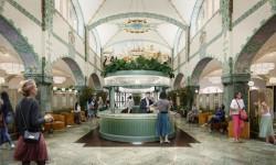 SFV hyr ut 17 000 kvadratmeter i Centralposthuset