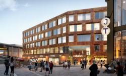 Nya avtal i Atrium Ljungbergs Curanten