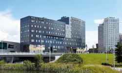 Tunstall flyttar sitt nordiska huvudkontor till Hyllie