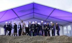 Första stora etableringen klar i Goco Health Innovation City