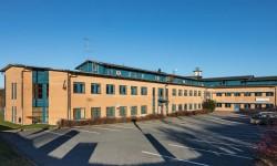 Kontorshotellet Atmosfär i Mölndal bygger ut