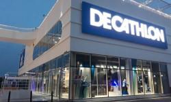 Världens största sportkedja öppnar ny flaggskeppsbutik i Westfield Mall of Scandinavia