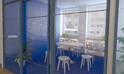 Cenito Software i Malmö utvecklar arbetsplatsen efter verksamheten