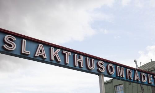Husman Hagberg ny hyresgäst till Diös i Skellefteå