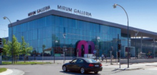 Flera nya butiker till Mirum i Norrköping