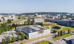 Diös utvecklar nya lokaler till SVT i centrala Sundsvall