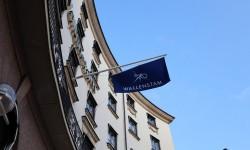 Wallenstam hyr ut 700 kvadratmeter på Kungsgatan i Göteborg