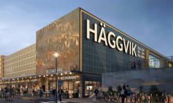 Property Partner får förvaltningsuppdrag för Häggvik