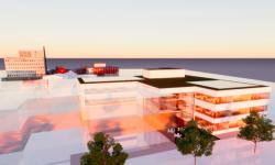Pensionsmyndigheten till nya lokaler i Luleå