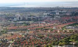 Stena hyr ut 875 kvadratmeter i Malmö