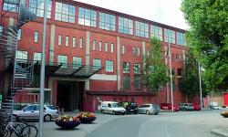 Geely Design till nya lokaler på Lindholmen i Göteborg