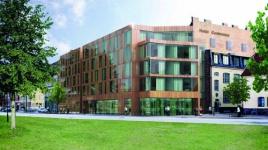 Stordalen fortsätter hotellsatsningen i Malmö