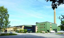 Nytt liv i Rydaterminalen i Borås