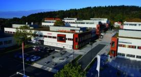 Två nya företag till Pedagogen Park i Mölndal