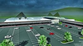 Freeport i Kungsbacka expanderar – byggstart nästa år