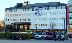 LFV flyttar till Magnentus Building i Norrköping