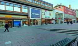 Newport öppnar i Gränden i Linköping