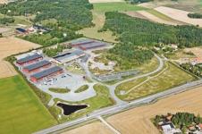 Många nya företag till Vaksala Eke i Uppsala