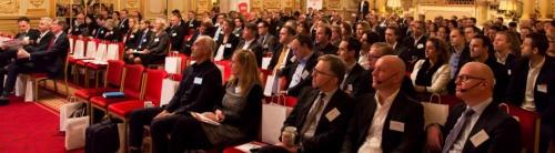 Program för Fastighetsmarknadsdagen i Stockholm 2015