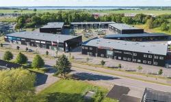 Färgtillverkare etablerar sig i Linköping