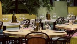 Nytt restaurangkoncept till Globenområdet