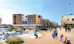 Nu skapas framtidens Norrköping