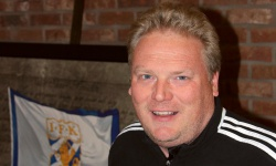 """Jörgen Lennartsson: """"Att träna IFK Göteborg är ett privilegium"""""""