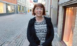 """""""Som helhet är Göteborgs centrum väldigt starkt"""""""