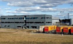 Wihlborgs köper fastighet i optimalt logistikläge